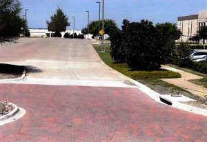 concrete rehab paving services
